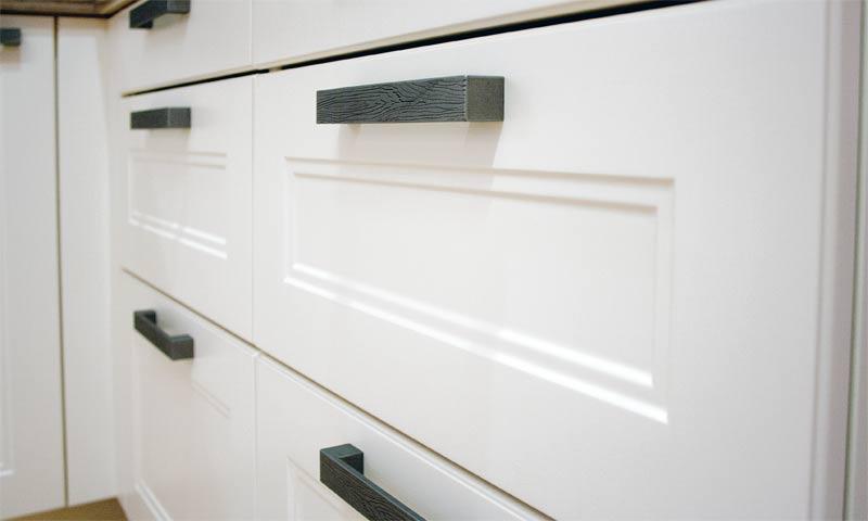 Küchengriffe - Küchenstudio Küchen kaufen Küchenplanung Witten ...