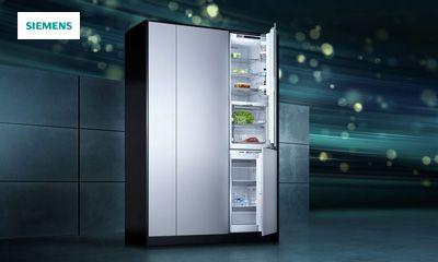 Siemens Top Line Kühlschrank : Modularfit von siemens küchenstudio küchen kaufen küchenplanung